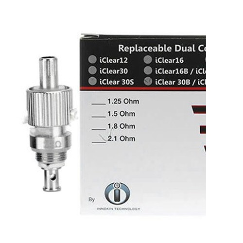 30B Coils replacement by Innokin iClear