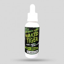Apple Orange E-Liquid by Naked Tiger 60ml