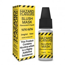 Slush Mask 50/50 Hazard E-Liquid10ml