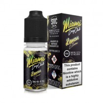 Lemon Eleven Miami Drip Club E-Liquid By Cheap Thrills 10ml
