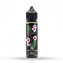 Tropix Coconut Raspberry Pineapple E-Liquid 50ml