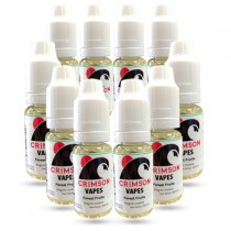 Forest Fruits E-Liquid by Crimson Vape