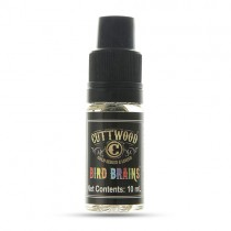 Cuttwood Bird Brains E-liquid 10ml