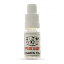 Cuttwood Outrage Orange E-liquid 10ml (THE SAUCE BOSS)