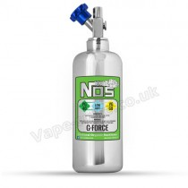 G-Force by NOS (Green) 60ml
