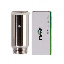 icare ic 1.1 Ohm Replacement Coils by Eleaf