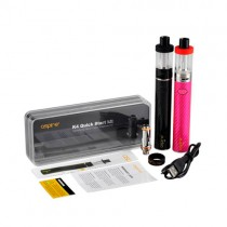 K4 Starter vape Complete Kit by Aspire