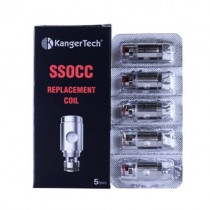 SSOCC Replacement coils by Kangertech