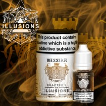Messiah by illusions Vapor