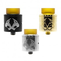Cheetah II RDA by OBS