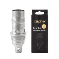 Nautilus Replacement Coil BVC by Aspire
