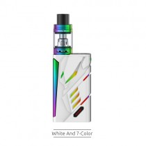 T-Priv 220W Kit White and 7 colour by Smok