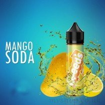 Speed's Mango soda  50ml E-Liquid