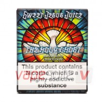 The Holy Ghost By Sweet Jesus Juice 10ml
