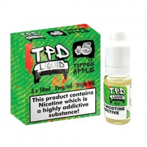 #5 Toffee Apple 10ml By TPD E-Liquid