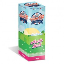 Arctic Roll 50ml Great British Vape off
