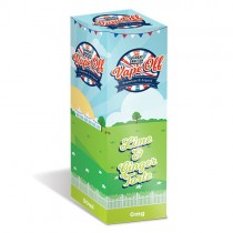 Lime & Ginger Torte 50ml Great British Vape off