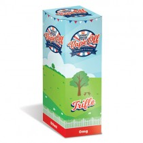 Trifle 50ml Great British Vape off