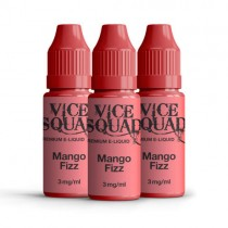 Mango Fizz E-Liquid by Vice Squad