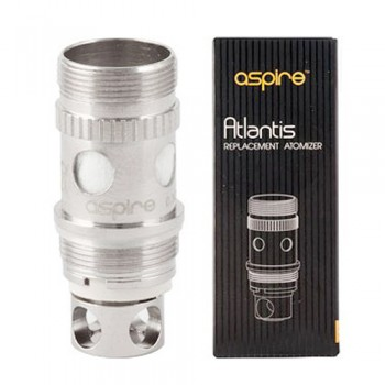 Atlantis Replacement Coils V2 by Aspire