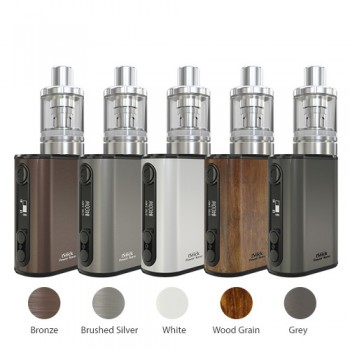 Power Nano iStick Kit by E-leaf