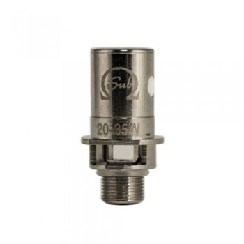 iSub Tank replacement coils by Innokin