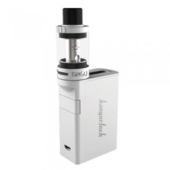 KONE Starter kit with Pangu Atomizer by Kanger