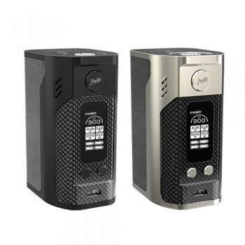 Reuleaux RX300 Variable TC Box Mod WISMEC kit