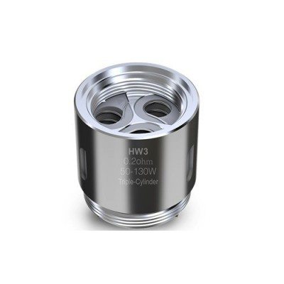 HW3 O.2 Ohm Replacement Coils by Eleaf