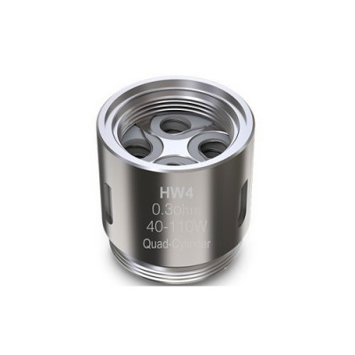 HW4 0.3 Ohm Replacement Coils
