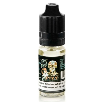 Pixy By Time Bomb Vapors